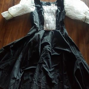 Handmade vintage Lolita dress